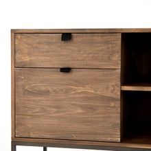 Load image into Gallery viewer, Trey Modular Filing Credenza