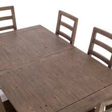 Load image into Gallery viewer, Irish Coast Extension Dining Table