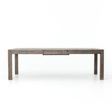 Load image into Gallery viewer, Post & Rail Extension Dining Table