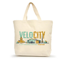 Load image into Gallery viewer, Velocity Tote