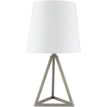 Load image into Gallery viewer, Beaumont Small Table Lamp