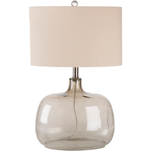 Load image into Gallery viewer, Brentley Table Lamp