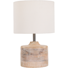 Load image into Gallery viewer, Coastal Table Lamp