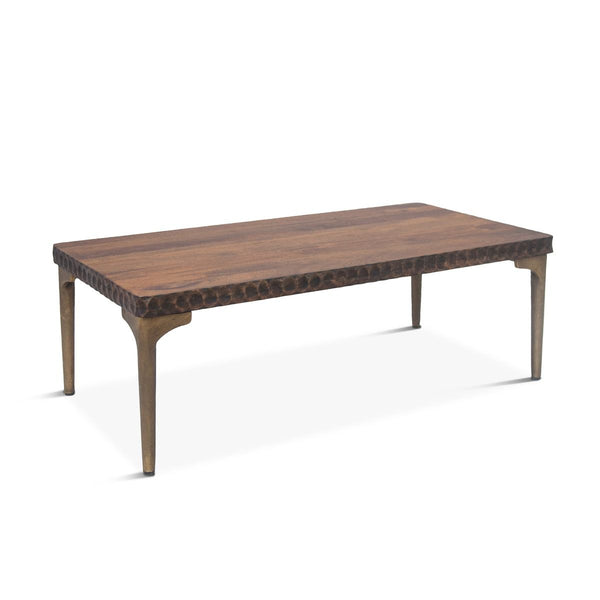 Corsica Coffee Table