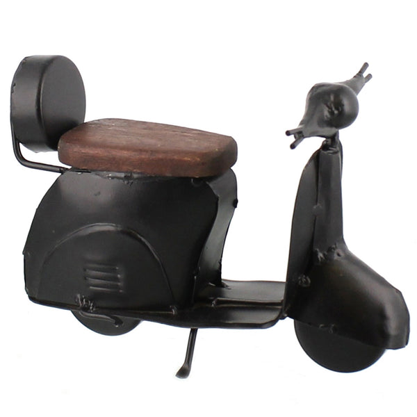 Iron Scooter Object