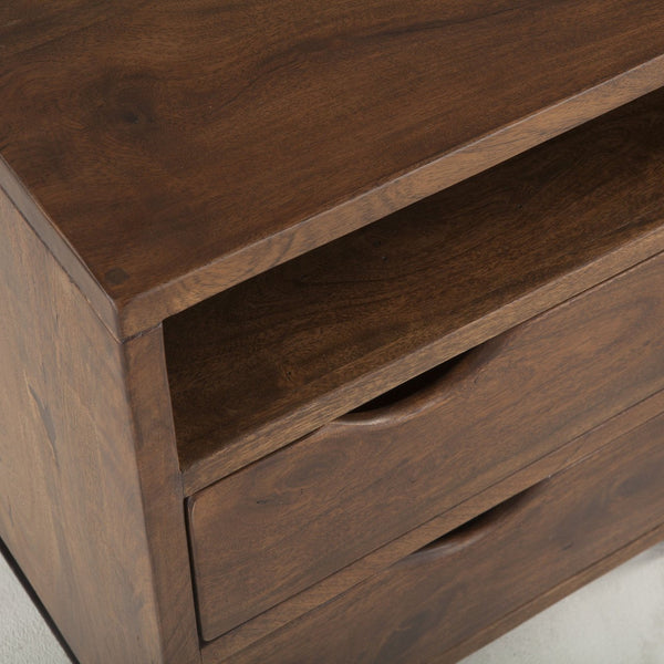 Mulberry Loft Nightstand