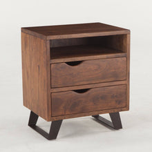 Load image into Gallery viewer, Mulberry Loft Nightstand