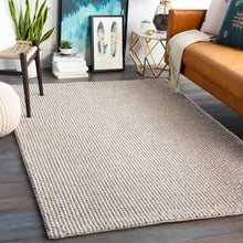 Load image into Gallery viewer, Lucerne Rug- Ivory