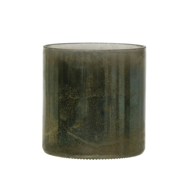 Pewter Votive Holder