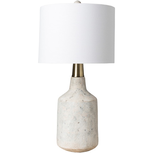 Flagstone Table Lamp