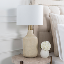 Load image into Gallery viewer, Flagstone Table Lamp