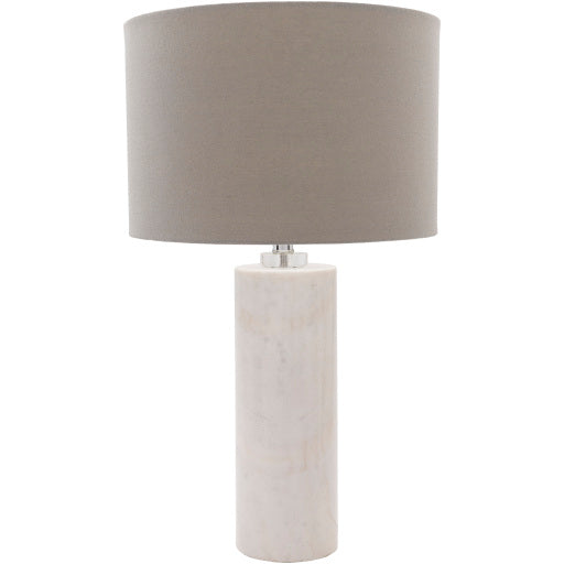 Rolin Marble Table Lamp