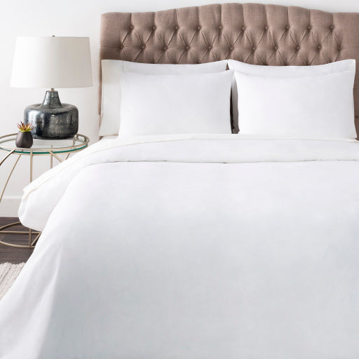 Sonoma Cotton + Linen Duvet Set