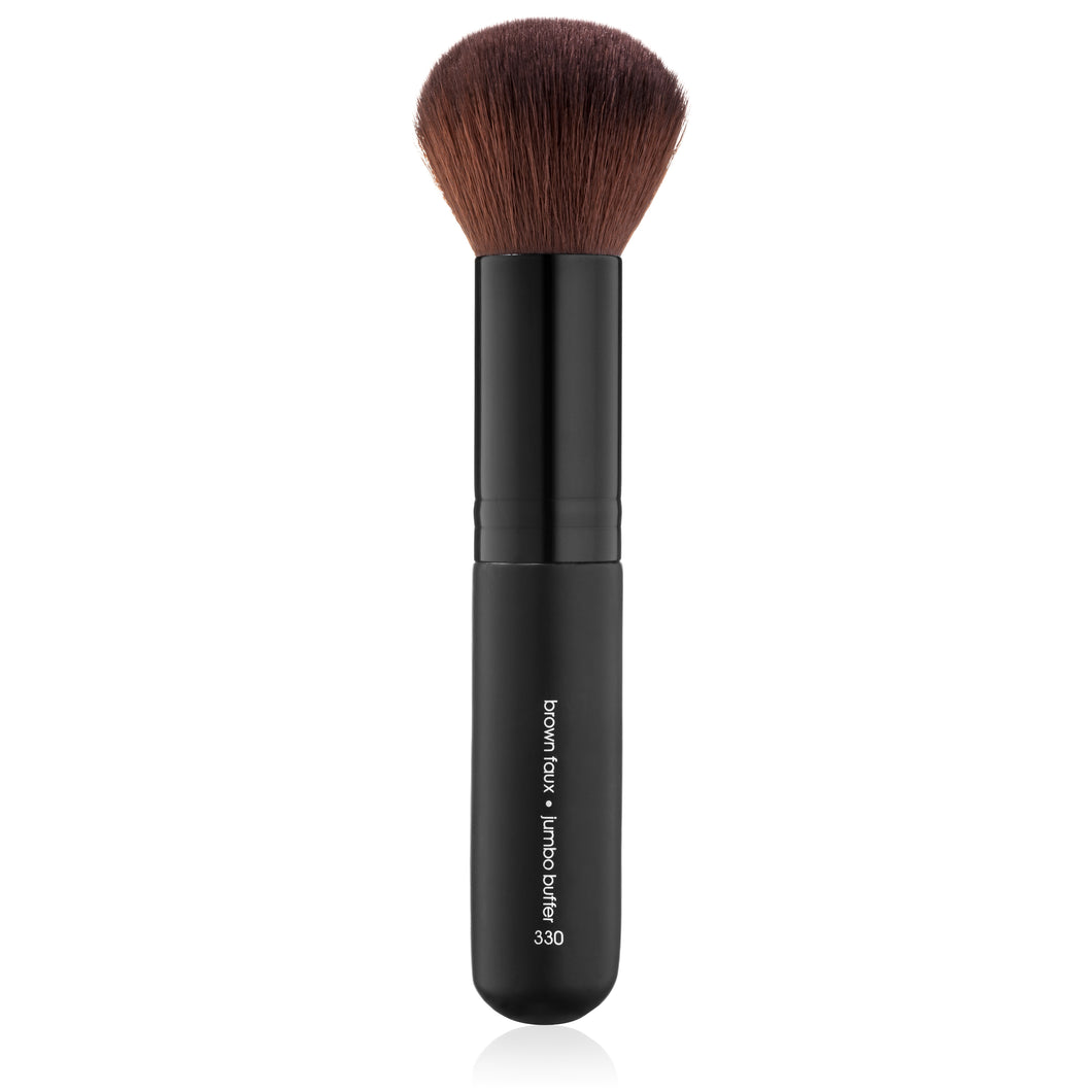 Synthetic Vegan Jumbo Buffer Brush