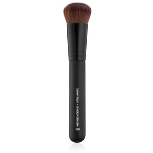 Synthetic Vegan Chubby Blender Brush | Vegan & Halal