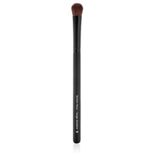 Synthetic Vegan Small Contour Brush | Vegan & Halal