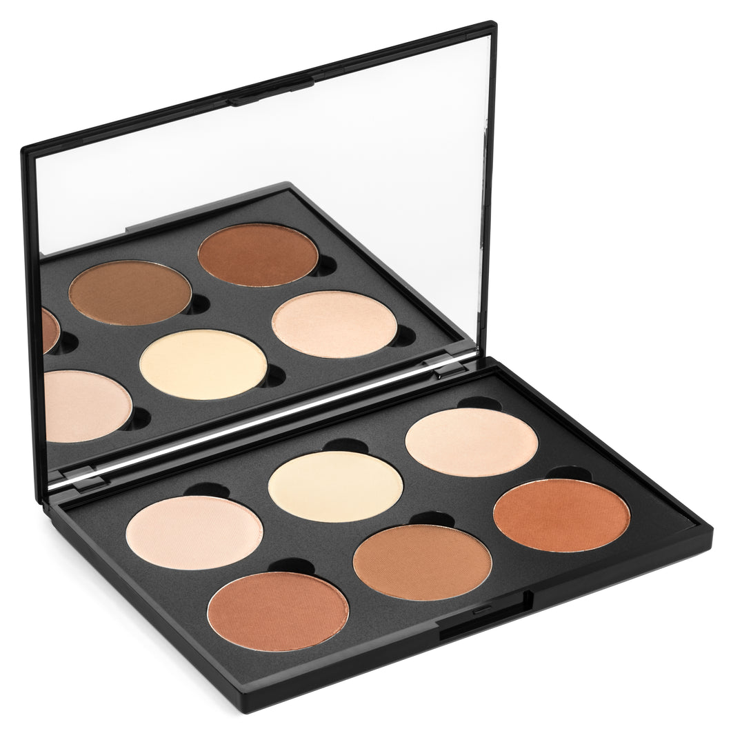 Vegan Contour Kit - Vanilla