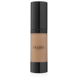 Hi Def Foundation - Caramel | Vegan & Halal