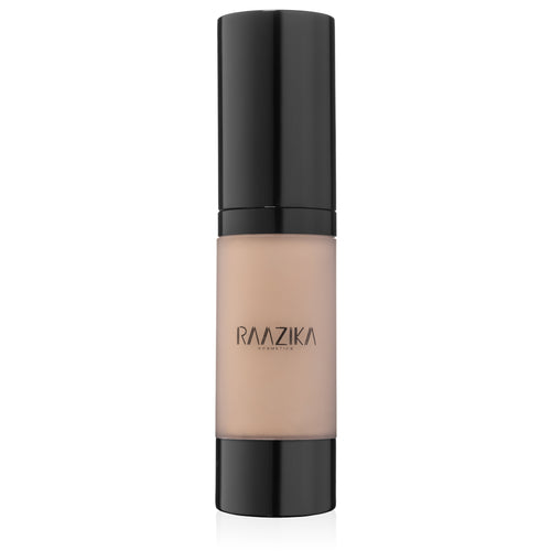 Hi Def Foundation - Creamy | Vegan & Halal
