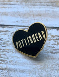 Potterhead | Enamel Pin