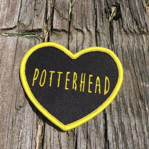 Potterhead | Patch