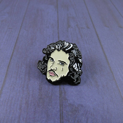 Jon Snow | Enamel Pin