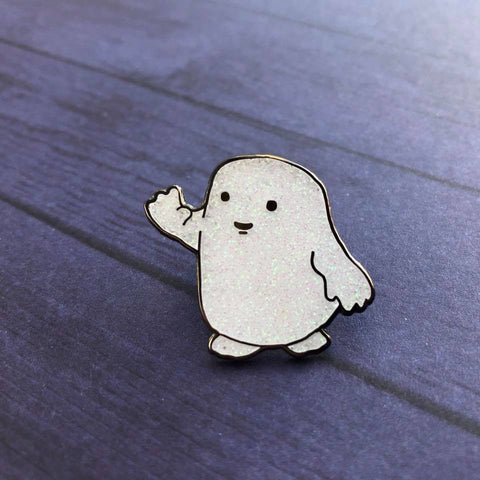 Adipose | Enamel Pin