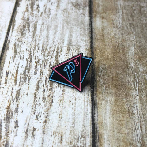 Charmed P3 | Enamel Pin