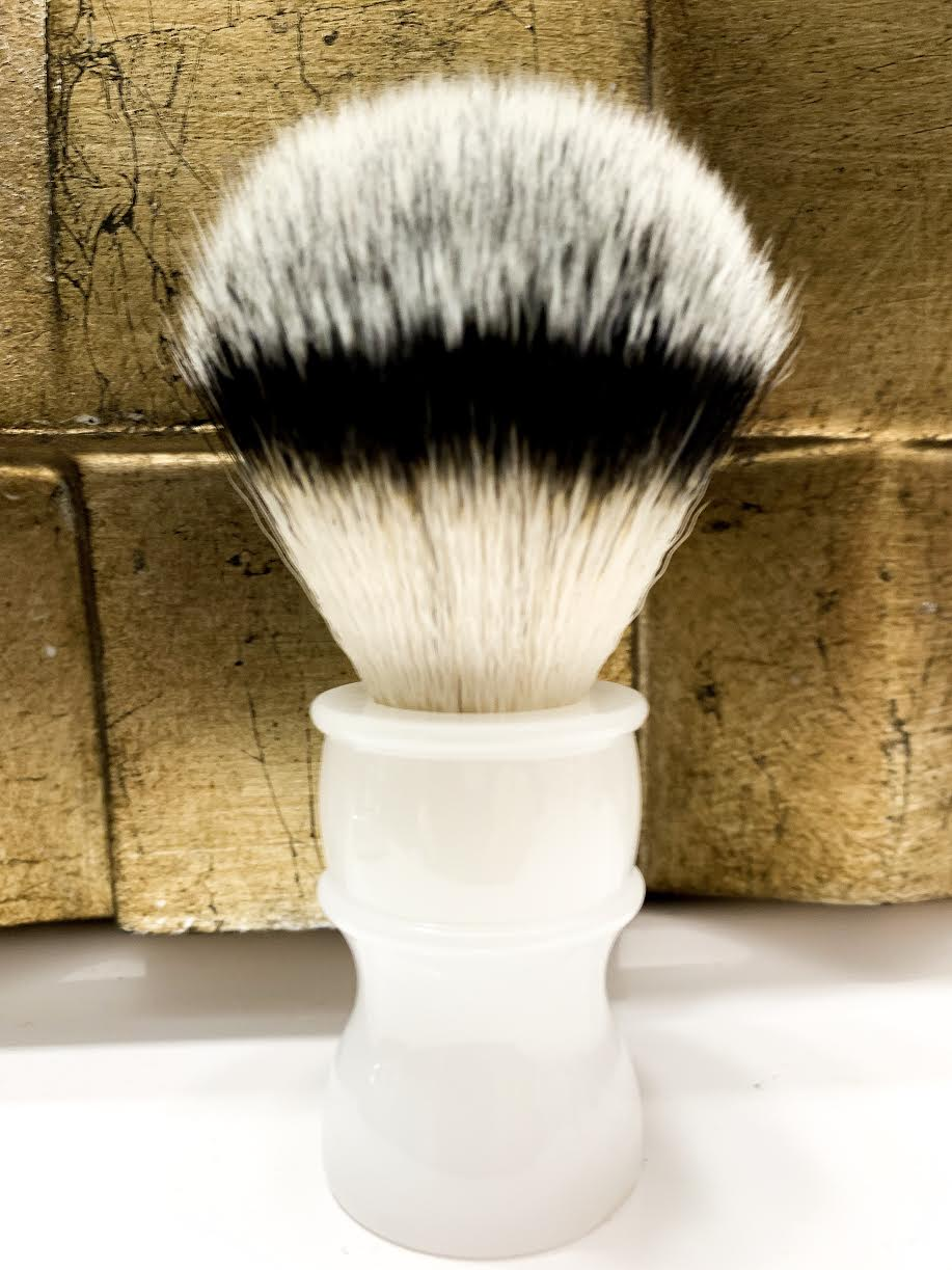 Synthetic SilverTip Shave Brush