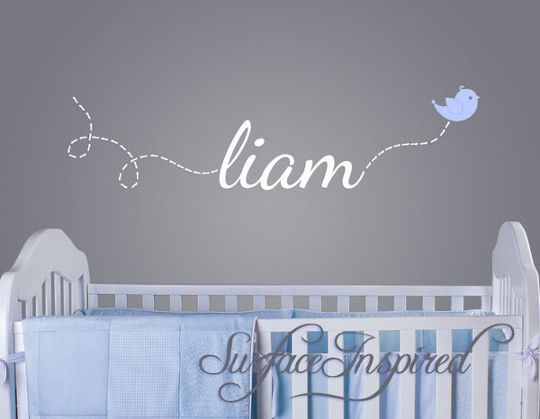 Design Own Wall Decal