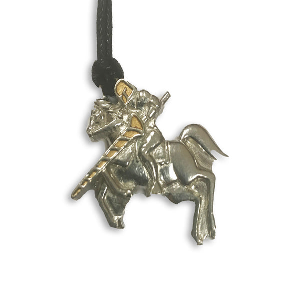 ROMANTIC COLLECTION - KNIGHT NECKLACE