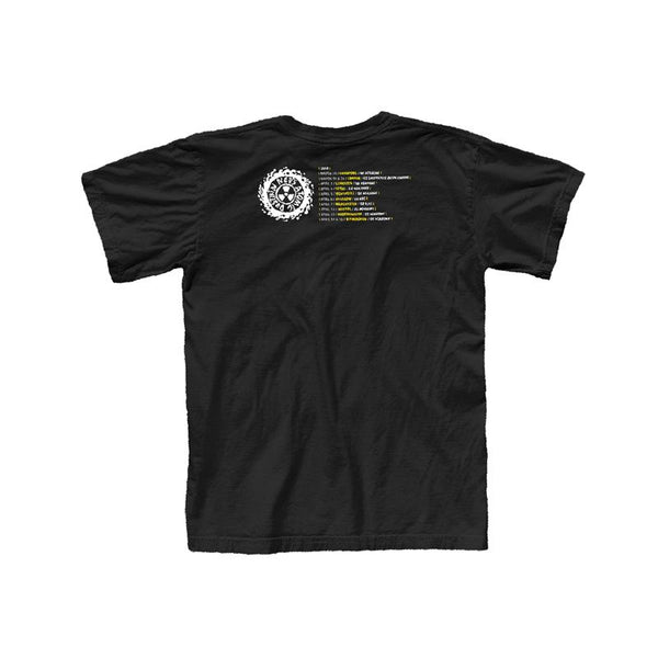 2018 Logo Tour T-Shirt