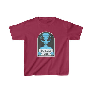 Close Encounters Kids Heavy Cotton™ Tee