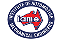 Institute of Automotive Mechanical Engines