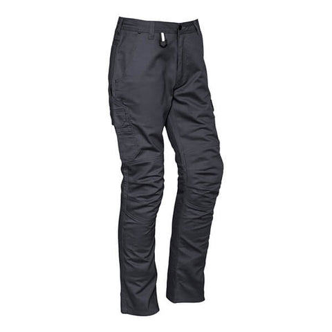 Syzmik Mens Rugged Cooling Cargo Pant (Regular) Charcoal