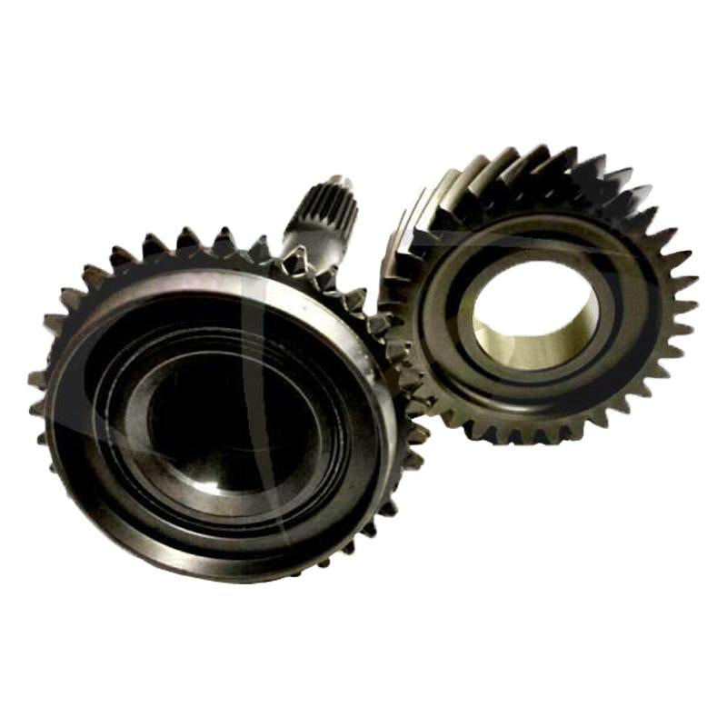 Ford Wildtrack MT75 Spigot And 4Th Gear Set