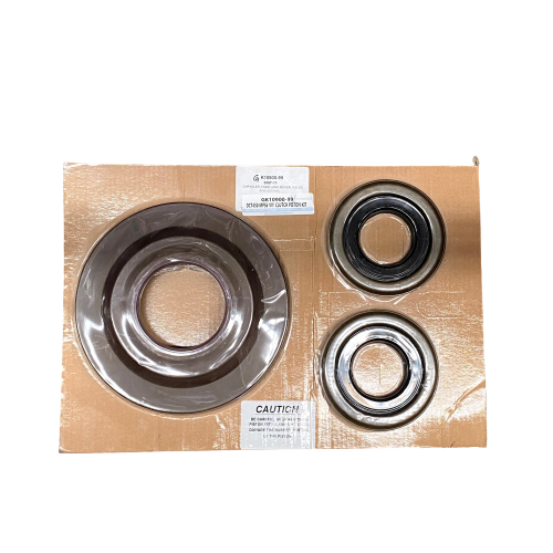 DCT450 MPS6 VW Clutch Piston Kit