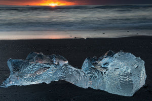 Fire and Ice I
