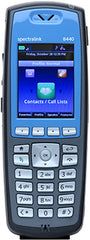 Spectralink 8440 phone blue