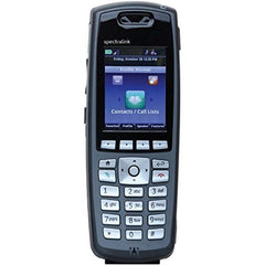 8440 phone black, no lync