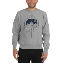 Load image into Gallery viewer, Star Mountains Champion Sweatshirt - Noeboutiques
