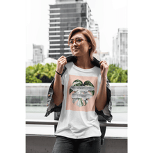 Load image into Gallery viewer, Many Reason To Be Happy Short-Sleeve T-Shirt - Noeboutiques