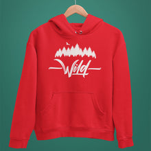 Load image into Gallery viewer, Wild Hooded Sweatshirt - Noeboutiques