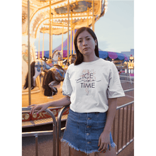Load image into Gallery viewer, Ice Cream Time Short-Sleeve T-Shirt - Noeboutiques