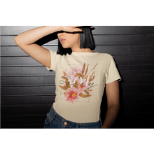 Load image into Gallery viewer, Not Sorry Short-Sleeve T-Shirt - Noeboutiques