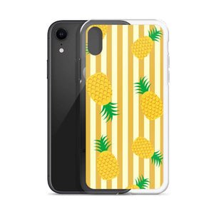 Pineapple iPhone Case - Noeboutiques