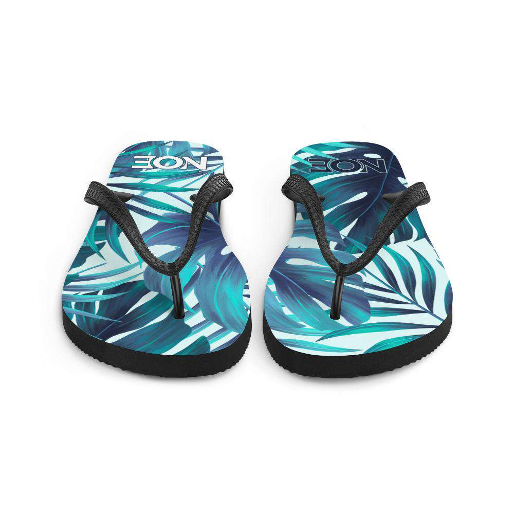 Tropical Leaves Sandal - Noeboutiques