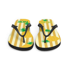Load image into Gallery viewer, Pineapple Sandal - Noeboutiques