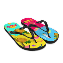 Load image into Gallery viewer, Summer Color Mix Sandal - Noeboutiques