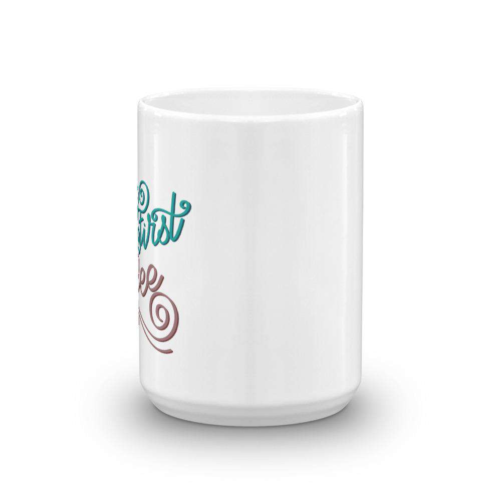 First Coffee Mug - Noeboutiques